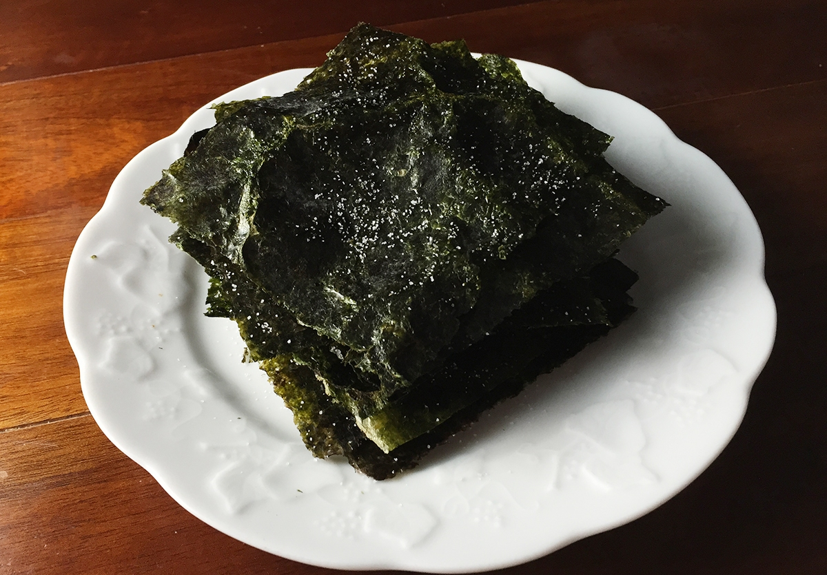 Dried Seaweed Suppliers Products Online and Offline