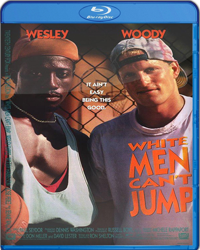 White Men Can't Jump [BD25] [1992] [Latino]