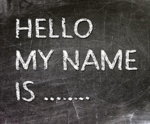 Nama-nama yang Dilarang Dipakai di Negara Lain