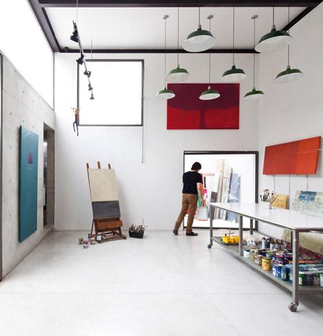 Geordanna the Artist's Blog: Best Studio Lighting for a ...