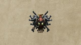 Warhammer 40000: Inquisitor Martyr PSP Background