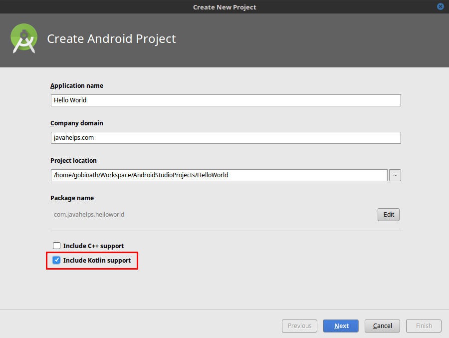 Android Studio 3 0 with Kotlin: First Look