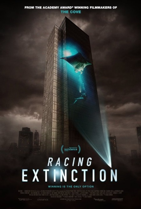 Racing Extinction (2015) Film indir