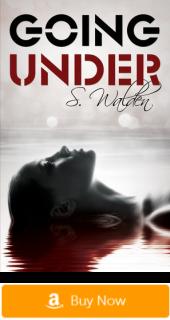 Going under - Erotic novel