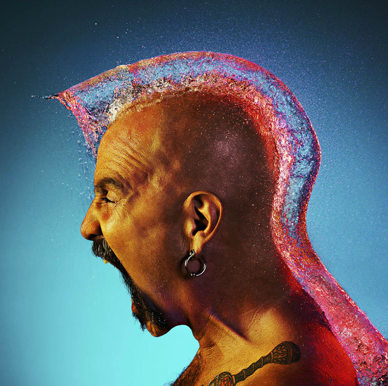 Tim Tatter's Water Wigs