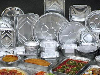 Gama de envases de aluminio