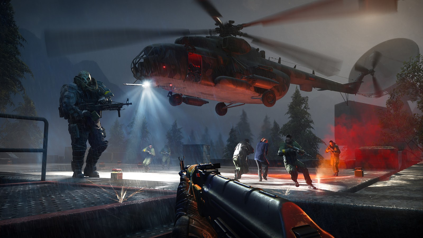 Sniper Ghost Warrior 3 ESPAÑOL PC (CPY) + Update v1.08 (PLAZA) + REPACK 10 DVD5 (JPW) 5