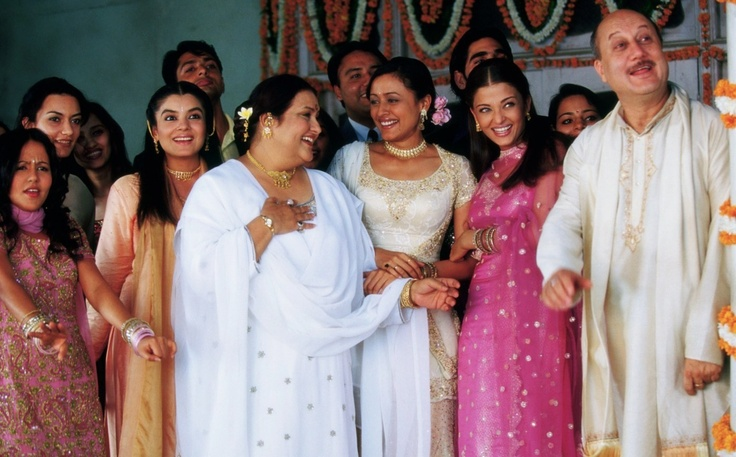 bride and prejudice - photo #24