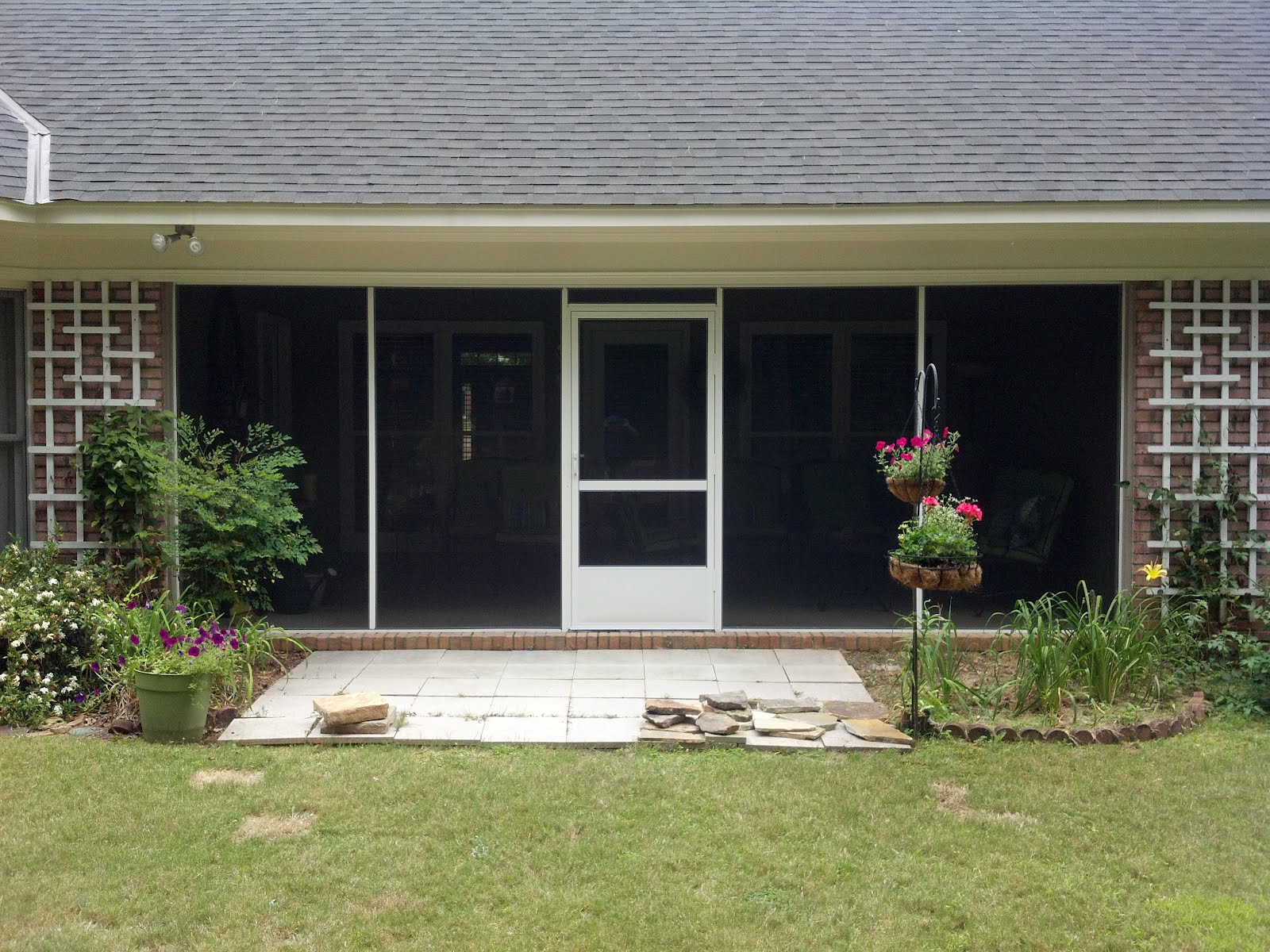 Screen Rooms Tallahassee: What Makes an Aluminum Screened ... on Patio Enclosures  id=40694