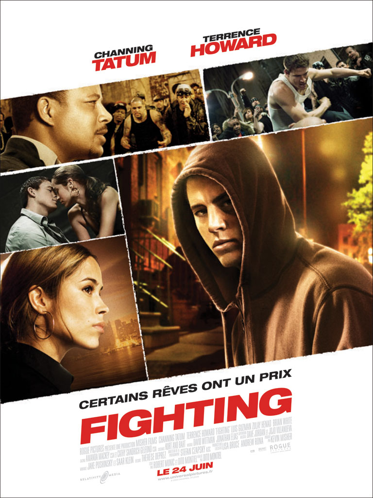 Fighting 2009 Download Free Movies From Mediafire Link
