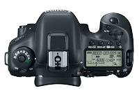 CANON EOS 7D Mark II Firmware Update / Download