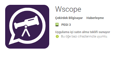 Wscope Üyelik İptali Nasıl Olur?