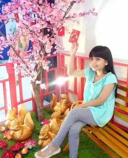Gambar Qheyla Valendro