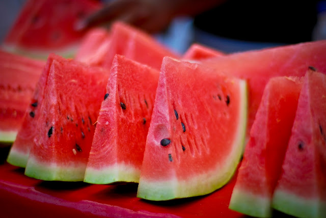 Heart Healthy Foods Watermelon