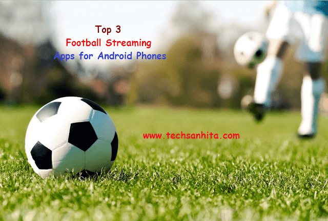 best-live-football-streaming-apps