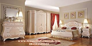 set kamar klasik modern