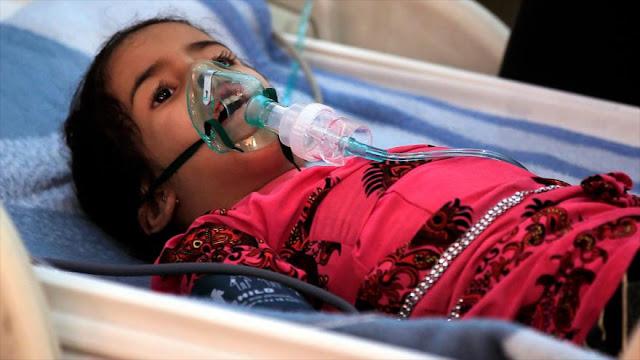 """ONU: Yemen vive una situación muy parecida al """"apocalipsis"""""""