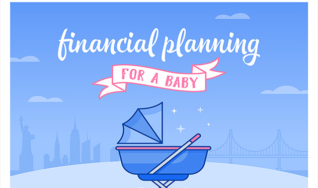 Financial Planning for a Baby: The Costs of Raising a Child