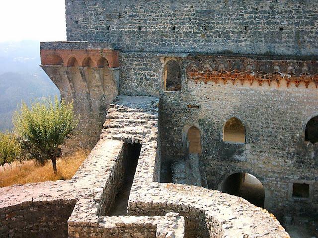 História do Castelo de Ourém