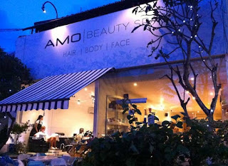 Amo Spa Kuta: Luxury And Comfort Spa