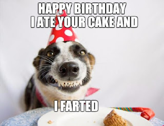 Funny Birthday Images For Whatsapp