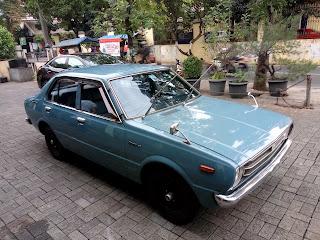 Dijual Corolla KE30 1977 Eks-Kolektor Mobil ANTIK