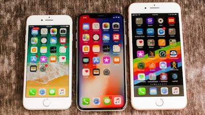 iPhone Bir Hayatmış
