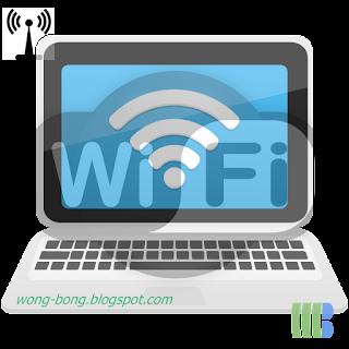 Laptop Tidak Dapat Mendeteksi Sinyal Wifi