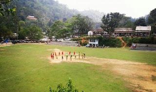 East Garo Hills District, Meghalaya Recruitment