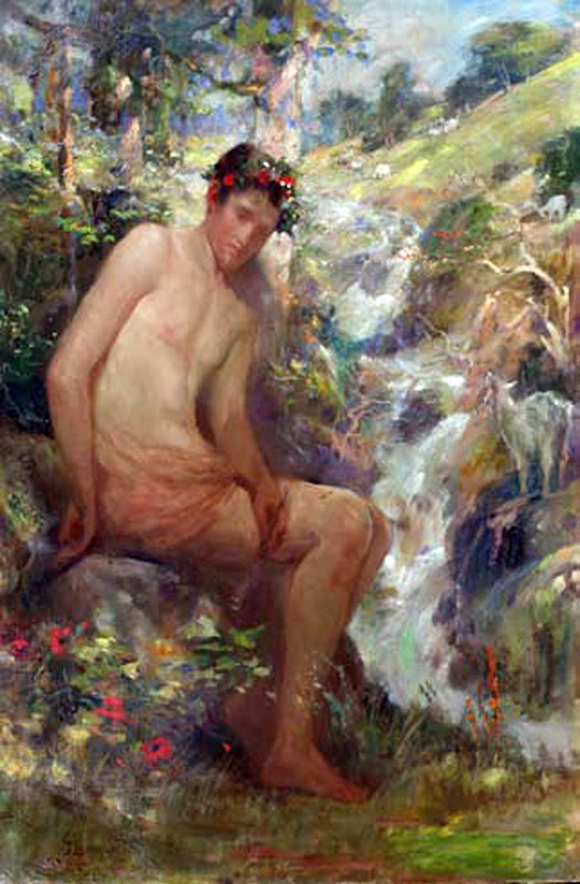 Germán Hernández Amores,  Artistic Nude, Portrait arts, Nude Art, Human Study, Nude by Germán Hernández, Painter Germán Hernández