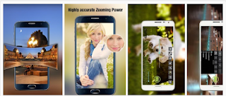 DSLR Camera HD Ultra Professional v4.5 Apk (Mod No Ads)