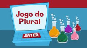Português: Jogo do plural