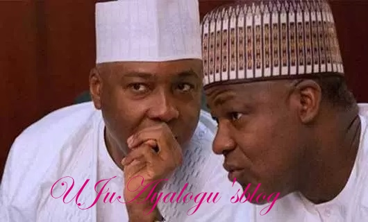 Electoral Act: Saraki, Dogara react to Buhari's refusal to sign bill