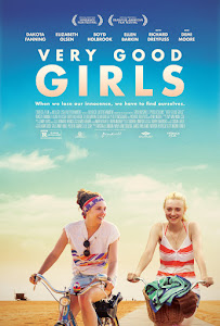 Very Good Girls Poster