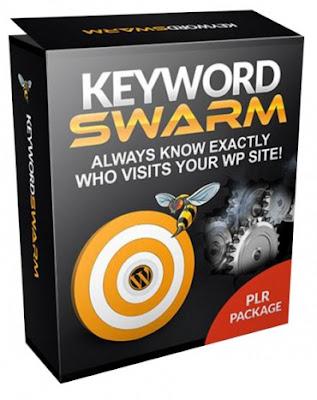 [GIVEAWAY] Keyword Swarm [+BONUSES]