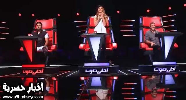"""أظبط تردد قناة ام بى سى """"MBC Masr"""" القناة الناقلة لحلقة ذا فويس كيدز الموسم الثاني على نايل سات the Voice Kids 2 تحديث تردد القناة الناقلة لبرنامج ذا فويس كيدز الجزء الثاني حصرياً"""