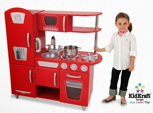 Bruna Pepper Mini Cozinha Retr 244