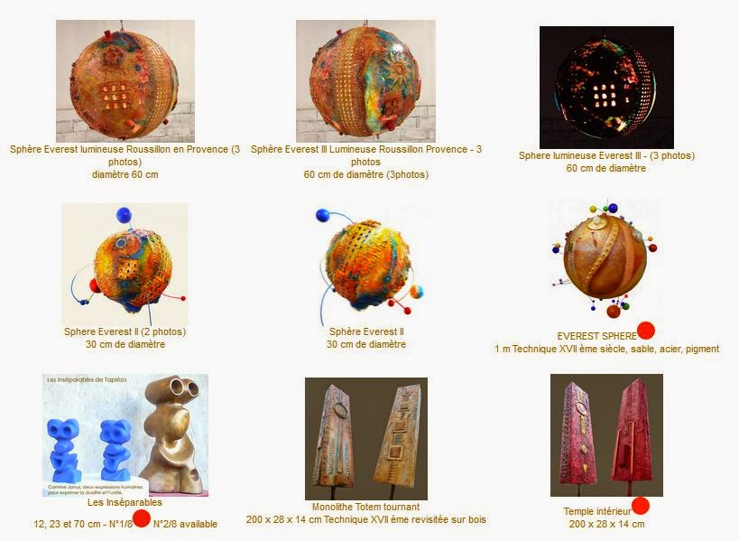 http://tapiezo-roussillon.com/galerie-sculpture-roussillon-provence.php
