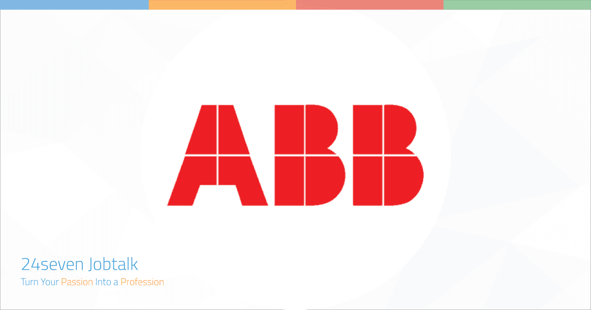 Jobs and Careers at ABB