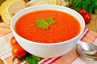 Contoh Procedur text how to make tomato soup