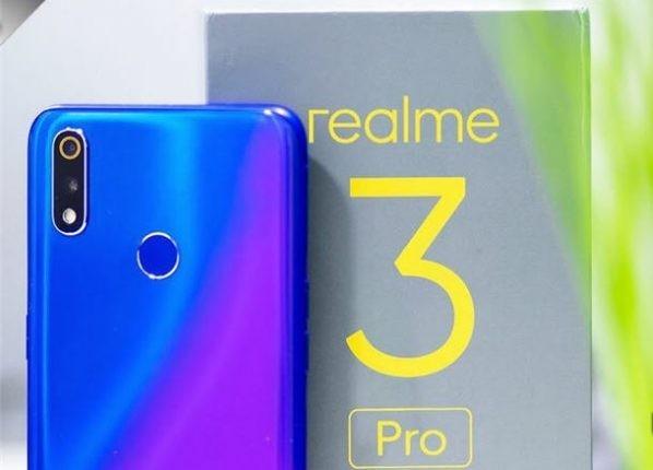 Realme C2 Meluncur Bersama Realme 3 Pro di Indonesia Tanggal 8 Mei