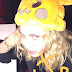 madonna diventa pikachu su instagram
