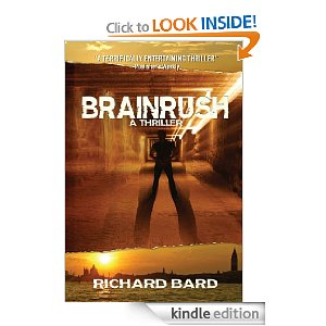 KND Kindle Free Book Alert, Tuesday, September 6: SIX (6) BRAND NEW FREEBIES added to over 1,100 FREE TITLES Sorted by Category, Date Added, Bestselling or Review Rating! plus ... Get 2 Bestsellers Free When You Buy Richard Bard's <i><b>BRAINRUSH</b></i> (Today's Sponsor, $2.99)