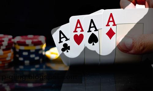 Situs Agen Poker Uang Asli Terbaik Dan Terpercaya di Indonesia 2018