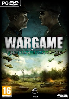 Wargame European Escalation - PC (Download Completo)