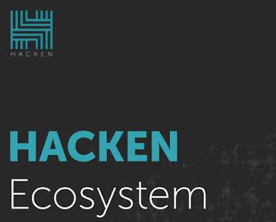 Hacken ICO Indonesia, bekerja sama dengan hacker terbaik didunia