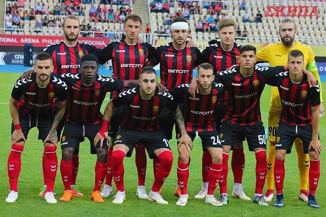 Europa League: Vardar Skopje frühzeitig eliminiert