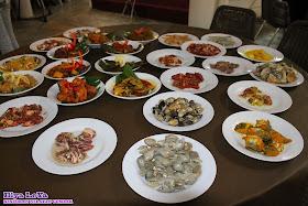 Restoran Nelayan Gombak Memberi Citarasa Yang Luarbiasa