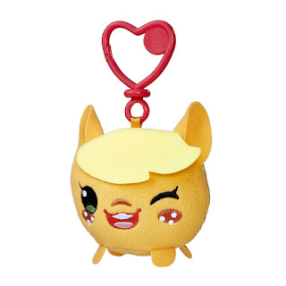 My Little Pony: The Movie Applejack Plush Clip