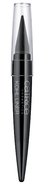 Kohl Liner, graphic grace, catrice